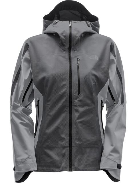 The North Face L5 W's Jacket TNF Black / Vaporous Grey